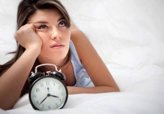 ماذا يحدث للجسم بعد حرمانه من النوم؟